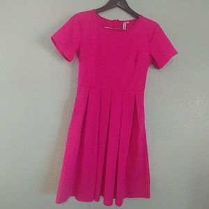 journey five Dresses - Pink dress by Journey Five